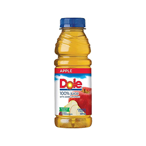 Assorted 450ml Dole Juice