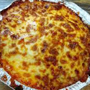 Lasagna or Spaghetti