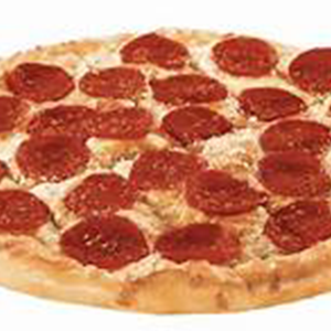 Pepperoni Deluxe