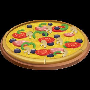 Custom Pizza