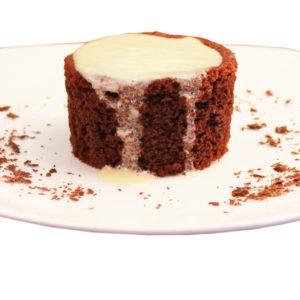 kahlua melt cake